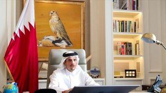 آماده حل بحران خلیجی با شروطی هستیم