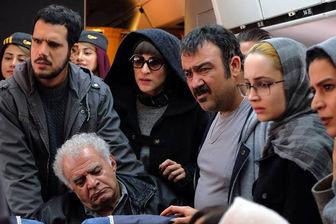 پربازیگرترین فیلم سینمای ایران از عید فطر روی پرده سینماها