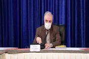 وزیر بهداشت: در خصوص واکسن کرونا کاری میکنیم کارستان