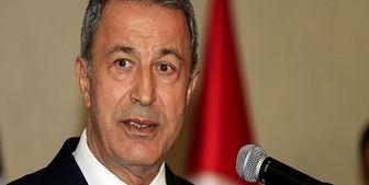 آنکارا: خرید سامانه اس400 به معنای تغییر رویکرد راهبردی ترکیه نیست