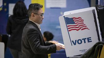 احتمال جنگ داخلی در آمریکا بر سر رقابت انتخاباتی ترامپ و بایدن