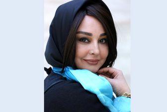 صحنه ی سانسور شده «ماهایا پطروسیان» در فیلم مشهور کمدی/عکس