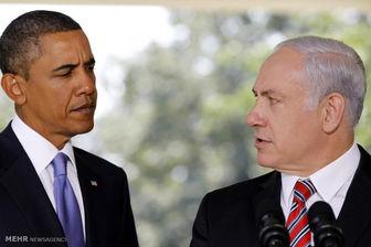 «اوباما» و «نتانیاهو» دیدار می کنند