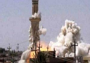 وقوع ۶ انفجار در نزدیکی مسجدی در افغانستان