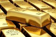 قیمت جهانی طلا در 19 فروردین99