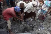 شهادت هشت شهروند یمنی در بمباران متجاوزان