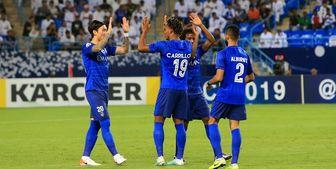 رقابت استقلال و پرسپولیس با تیم عربستانی