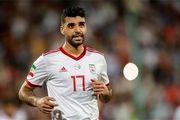 عملکرد بینظیر مهدی طارمی در مقدماتی جام جهانی+ عکس