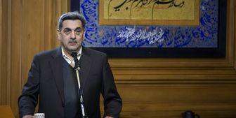 شهردار تهران: سازمان میادین میوه و تره بار نمره قابل قبولی را از مردم دریافت میکند