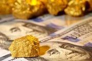 افزایش قیمت طلا با شیوع دوباره کرونا در جهان