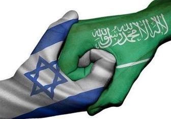 روابط تجاری پنهان عربستان با صهیونیستها