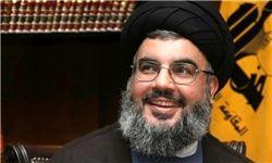 نصرالله: ایران بدون چشمداشتی کمک میکند