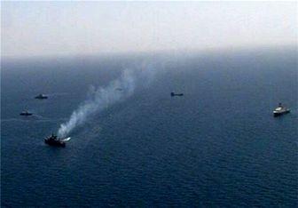 رزمایشهای دریایی مشترک بحرین و عربستان