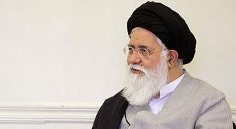 توصیههای آیتالله علم الهدی به رئیس سازمان زندانها
