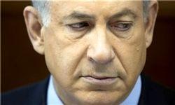 خواسته نتانیاهو برای افزایش فشارهای بینالمللی علیه ایران