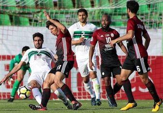 حسینی: الدحیل را ببریم میتوانیم بهعنوان تیم اول گروهمان صعود کنیم
