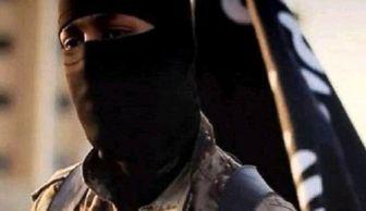 جلاد جدید داعش کیست؟ + عکس