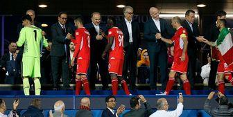 در جلسه روسای AFC و FIFA با مدیرعامل پرسپولیس چه گذشت؟