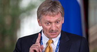 واکنش سخنگوی دولت روسیه به تحریم های آمریکا