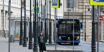 افزایش تعداد رزرو صندلی اتوبوس به در طول هفته