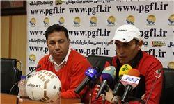 گلمحمدی: هر تیمی که بر هیجان غلبه کند پیروز میشود