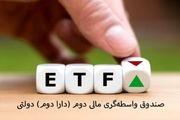 زمان آغاز پذیره نویسی صندوق سرمایه گذاری قابل معامله (etf)