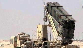 سامانه پدافند موشکی ۱۵ خرداد/متخصص نابودی پهپادهای دشمن+ فیلم و تصاویر