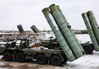 واکنش آمریکا به خرید سامانه اس-۴۰۰ توسط ترکیه