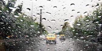 رکورد بارندگیهای ۳۲ ساله شهر تهران شکست