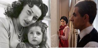 سرنوشت دختر محجبه شاه پهلوی چه شد؟