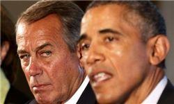 بینر: اوباما تشنه توافق با ایران است