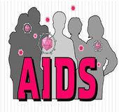 نگرانی وزارت بهداشت از بازگشت دوباره ایدز