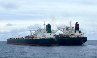 توقیف نفتکش ایرانی توسط اندونزی+جزئیات