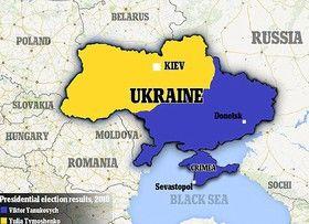 کنترل کریمه در دست ارتش روسیه افتاد