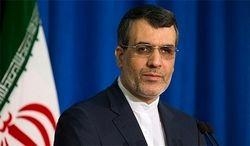 مذاکره کننده ارشد ایران وارد قزاقستان شد