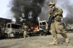 طی ۹ ماه گذشته ۸ هزار شهروند افغانستان کشته و زخمی شدهاند