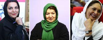 واکنش 3 کارگردان زن به برد دیشب پرسپولیس/ تصاویر