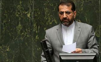 سخنگوی کمیسیون امنیت ملی مجلس: تلاش برای تضعیف دولت راه به جایی نمی برد