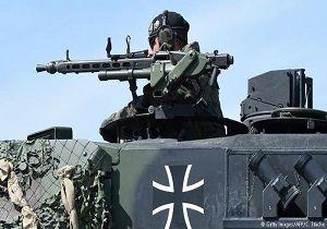 افزایش فروش تسلیحات به عربستان از سوی دولت آلمان