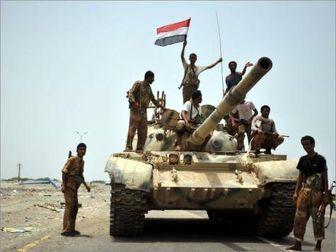 انصارالله یمن آل سعود را غافلگیر کرد