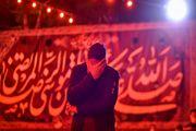 احیای شب نوزدهم ماه رمضان در  گلزار شهدای بهشت زهرا (س) /گزارش تصویری