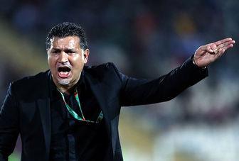 چرا باشگاه پرسپولیس نتوانست مطالبات علی دایی را بپردازد؟