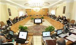 بررسی لایحه مطبوعات و خبرگزاریها در دستور کار هیئت دولت