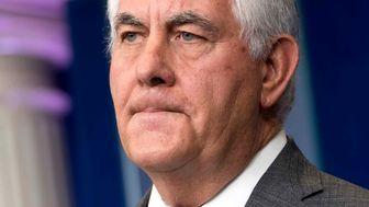 تیلرسون نگران داعش شد
