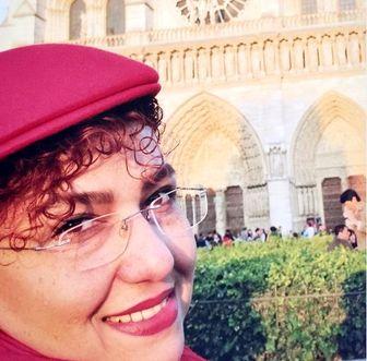 آرزوی شادی بازیگر محبوب زیرآسمان شهر برای هوادارانش