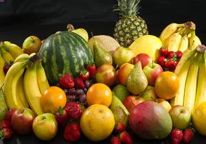 واردات جدید میوه از ترکیه