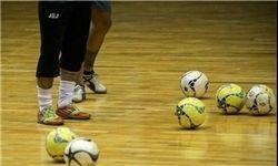 اعلام برنامه جدید لیگ برتر فوتسال