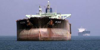 ژاپن به جای ایران نفتش را از عمان وارد کرد