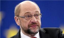 هشدار شولتس درباره معاملات تسلیحاتی آمریکا با عربستان