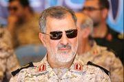 سپاه درگیری در مرزهای غربی کشور را تکذیب کرد